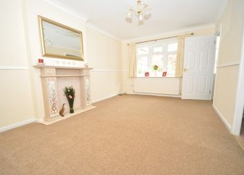 Thumbnail 2 bed bungalow to rent in Reinden Grove, Downswood, Maidstone