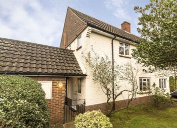 Thumbnail 3 bed semi-detached house for sale in Hawthorn Way, Shepperton