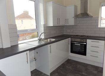 Thumbnail 2 bedroom flat for sale in Morris Crescent, Hurlford
