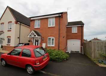 Thumbnail 3 bed semi-detached house for sale in Blossom Way, Rugby