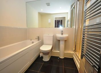 Thumbnail 2 bed flat to rent in Coopers Yard, Hitchin, Hertfordshire