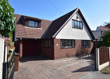 3 bed detached house for sale in Fairbourne Road, Denton, Manchester M34