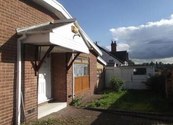Thumbnail 3 bed bungalow to rent in Victoria Road, Sherwood, Nottingham