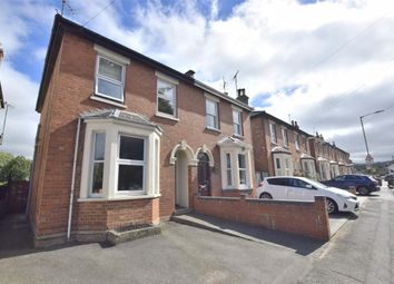 Thumbnail 3 bed semi-detached house for sale in Cirencester Road, Charlton Kings, Cheltenham, Gloucestershire