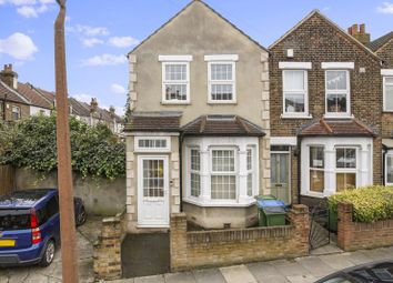 Thumbnail 2 bed end terrace house for sale in Reventlow Road, London