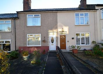 Thumbnail 2 bed terraced house for sale in Fourlands Road, Idle, Bradford