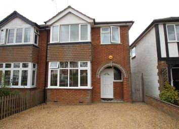 Thumbnail 3 bed semi-detached house for sale in Walton Court Centre, Hannon Road, Aylesbury