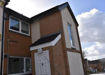 Thumbnail 1 bed flat for sale in Beatrice Place, Blackburn, Lancashire