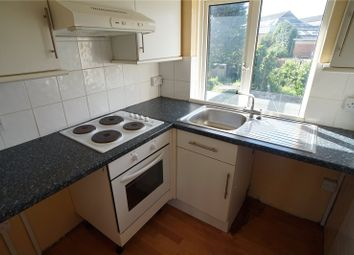 Thumbnail 2 bedroom maisonette for sale in St. Marks Avenue, Northfleet, Gravesend
