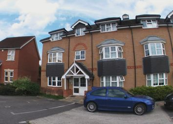Thumbnail 2 bed flat to rent in Saxon Court, Bryony Drive, Kingnsorth, Ashford