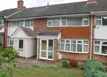 Thumbnail 3 bed terraced house for sale in Norton Road, Coleshill, Birmingham