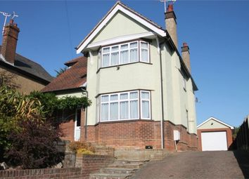 4 bed detached house for sale in Mile End Rd, Colchester, Essex CO4