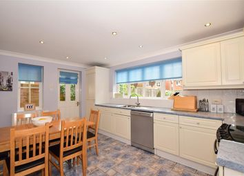 Thumbnail 4 bedroom detached house for sale in Firmin Avenue, Boughton Monchelsea, Maidstone, Kent