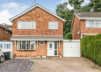 Thumbnail 3 bed link-detached house for sale in Yeoman Close, Kidderminster