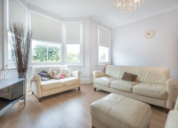 Drakefell Road, London SE14. 2 bed flat