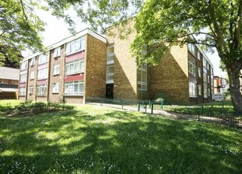 Thumbnail 1 bed flat for sale in Lindal Court, Chelmsford Road, South Woodford, London