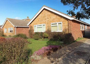 Thumbnail 3 bed detached bungalow for sale in Orwell View Road, Shotley, Ipswich
