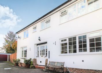 Thumbnail 3 bed cottage for sale in Dragon Street, Granby