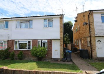 2 bed maisonette for sale in Swallowdale, South Croydon CR2