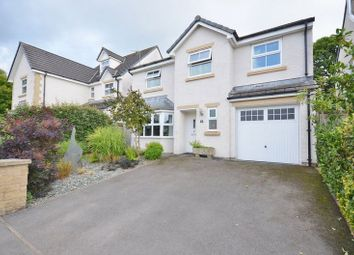 Thumbnail 4 bed detached house for sale in Low Road Close, Cockermouth