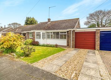 Thumbnail 3 bedroom bungalow for sale in Brookside, North Elmham, Dereham