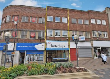 Thumbnail Commercial property for sale in Cass Yard, Kirkgate, Wakefield