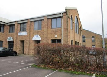 Thumbnail Office to let in Canberra House, Corby