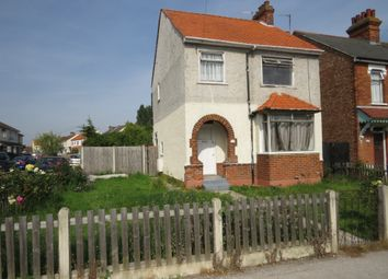 Thumbnail 3 bed detached house for sale in St. Osyth Road, Clacton-On-Sea