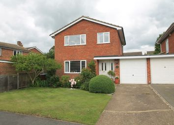 Thumbnail 3 bed link-detached house for sale in Cautley Close, Quainton, Aylesbury