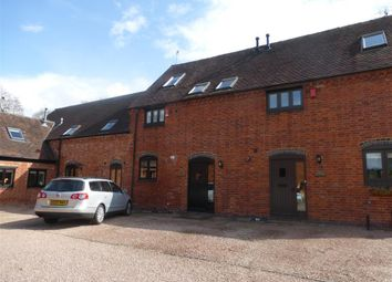 Thumbnail 4 bed barn conversion to rent in Salt Way, Feckenham, Redditch