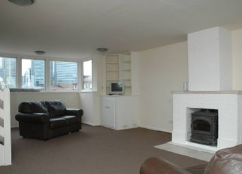 Thumbnail 4 bed property to rent in Cold Harbour, Canary Wharf