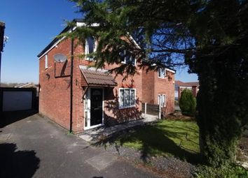 Thumbnail Property for sale in Lowick Green, Woodley, Stockport, Cheshire