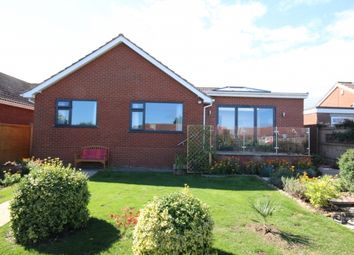 Thumbnail 3 bed detached bungalow for sale in Old Main Road, Pawlett, Bridgwater