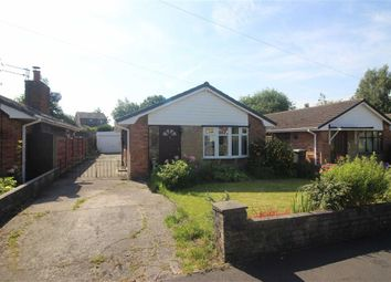 Thumbnail 3 bed detached bungalow for sale in Aylesbury Crescent, Hindley Green, Wigan