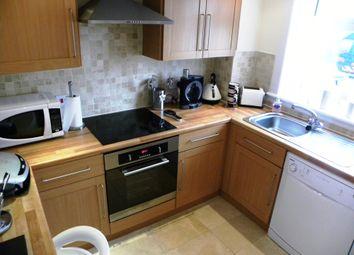 Thumbnail 1 bed flat for sale in Rannnoch Avenue, Little Earnock