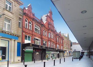Thumbnail Commercial property for sale in 10-22 Mealhouse Lane, Bolton Town Centre, Lancashire