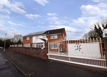 Thumbnail 5 bedroom detached house to rent in Kentwood Close, Tilehurst, Reading, Berkshire