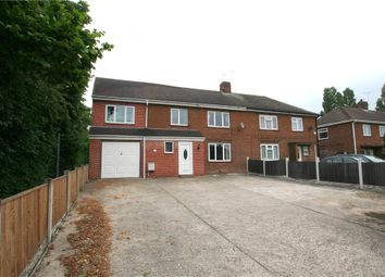 Thumbnail 5 bedroom semi-detached house for sale in Daltons Close, Langley Mill, Nottingham