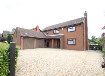 4 bed detached house for sale in Tudor Gardens, Stony Stratford, Milton Keynes MK11