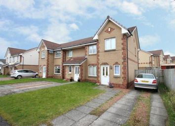 Thumbnail 3 bed end terrace house for sale in Murray Crescent, Blantyre, Glasgow, South Lanarkshire