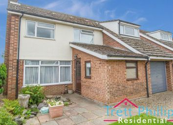 Thumbnail 3 bedroom detached house to rent in Rivermead, Stalham, Norwich