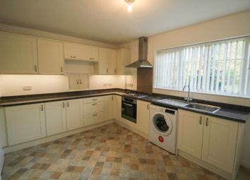 Thumbnail 4 bedroom detached house to rent in Parkway, Camberley