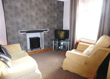 Thumbnail 2 bed terraced house to rent in Buccleuch Street, Dalton-In-Furness