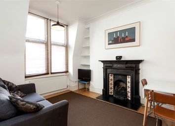 Thumbnail 3 bed flat to rent in Torrington Place, Bloomsbury