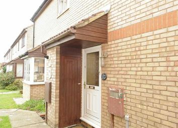Thumbnail 2 bed property to rent in Senwick Drive, Wellingborough, Northamptonshire.