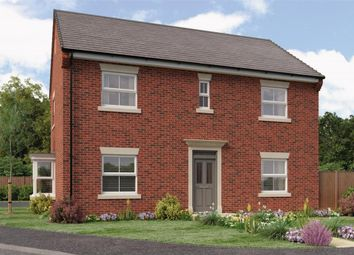 "Thumbnail 4 bed detached house for sale in ""The Stevenson"" at Otley Road, Killinghall, Harrogate"