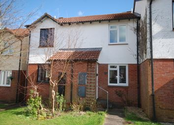 2 bed terraced house to rent in Macauley Close, Honiton EX14