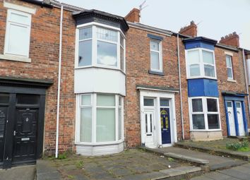 Thumbnail 2 bed flat for sale in Imeary Street, South Shields