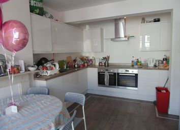 Thumbnail 7 bedroom town house to rent in York Grove, Brighton, East Sussex