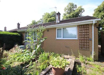Thumbnail 3 bed semi-detached bungalow for sale in 6 Station Road, Burgh-By-Sands, Carlisle, Cumbria